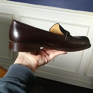 Coach Shoes - Dark brown Coach loafers
